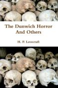 dunwich horror cover