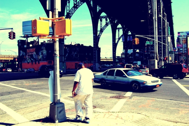 Harlem, 125th Street