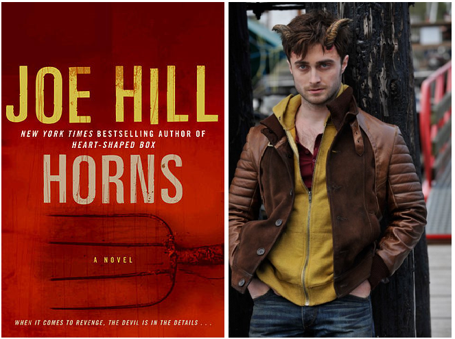 Horns a novel by joe hill downloads torrent