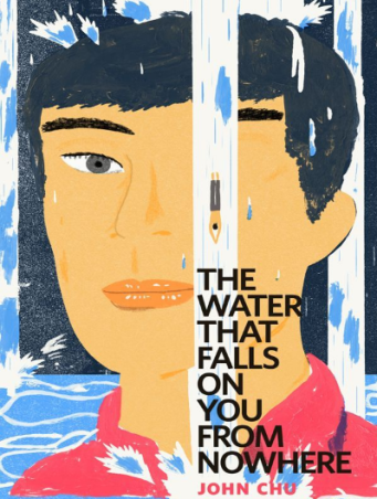 the water that falls